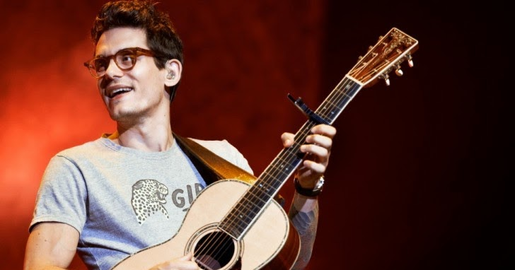 Baby Love Me Lights Out John Mayer