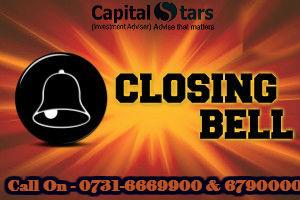 CS CLOSING BELL : 8 June 2017