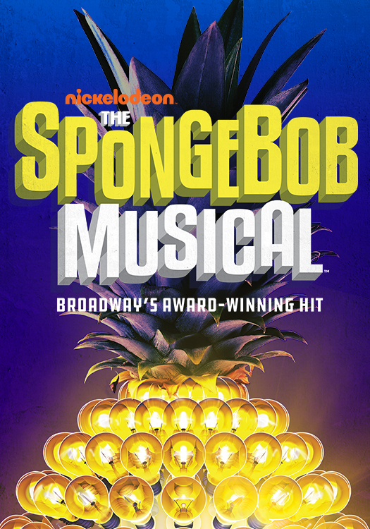 Spongebob Musical Nickelodeon Date : spongebob, musical, nickelodeon, NickALive!:, Broadway, Smash, SpongeBob, Musical', U.S.;, Announces, 2019-2020, Dates