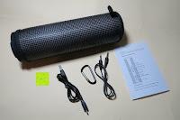 Erfahrungsbericht: R4mpage RP-1100 Bluetooth Lautsprecher 10Watt mit LED Farbwechselmodus, und Mikrofon für Freisprechfunktion