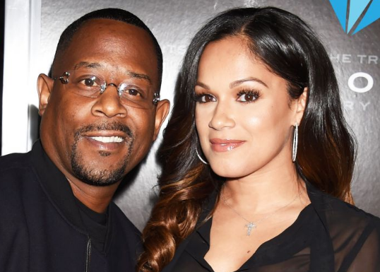 martin lawrence proposed to girlfriend with $500K ring