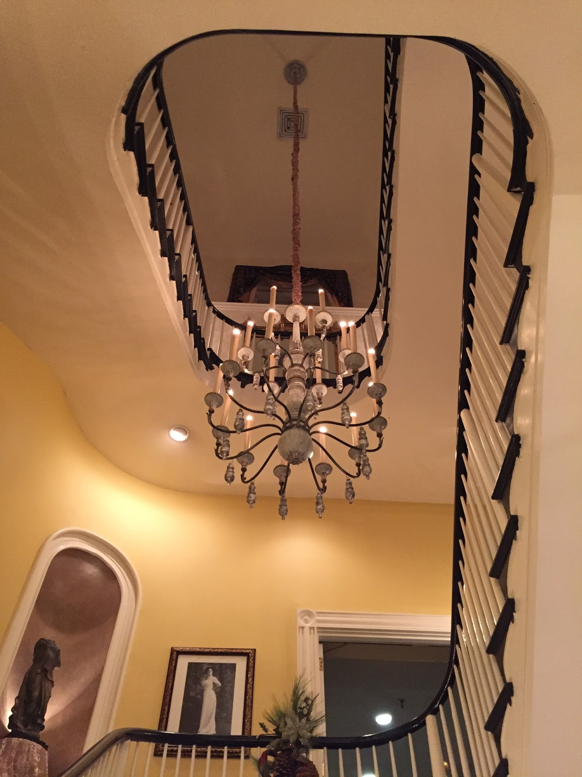 Breakfast Room Light Design