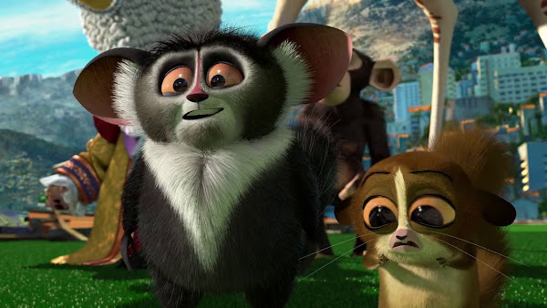 Mediafire Resumable Download Links For Hollywood Movie Madagascar 3 (2012) In Dual Audio