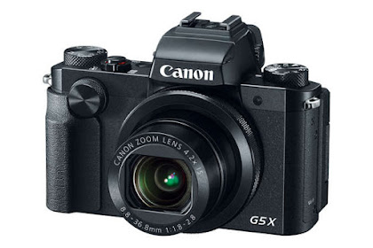 Canon PowerShot G5 Series Driver Download