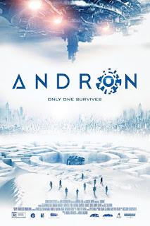 Watch Andron (Andròn: The Black Labyrinth) (2015) movie free online