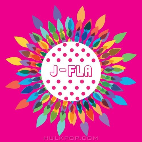 J.Fla – Foolish Story – EP
