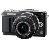 OLYMPUS E PM2 SINGLE KIT BLACK