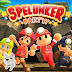 Spelunker Party repels onto Switch and PC this October