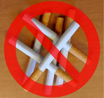 stop smoking vh