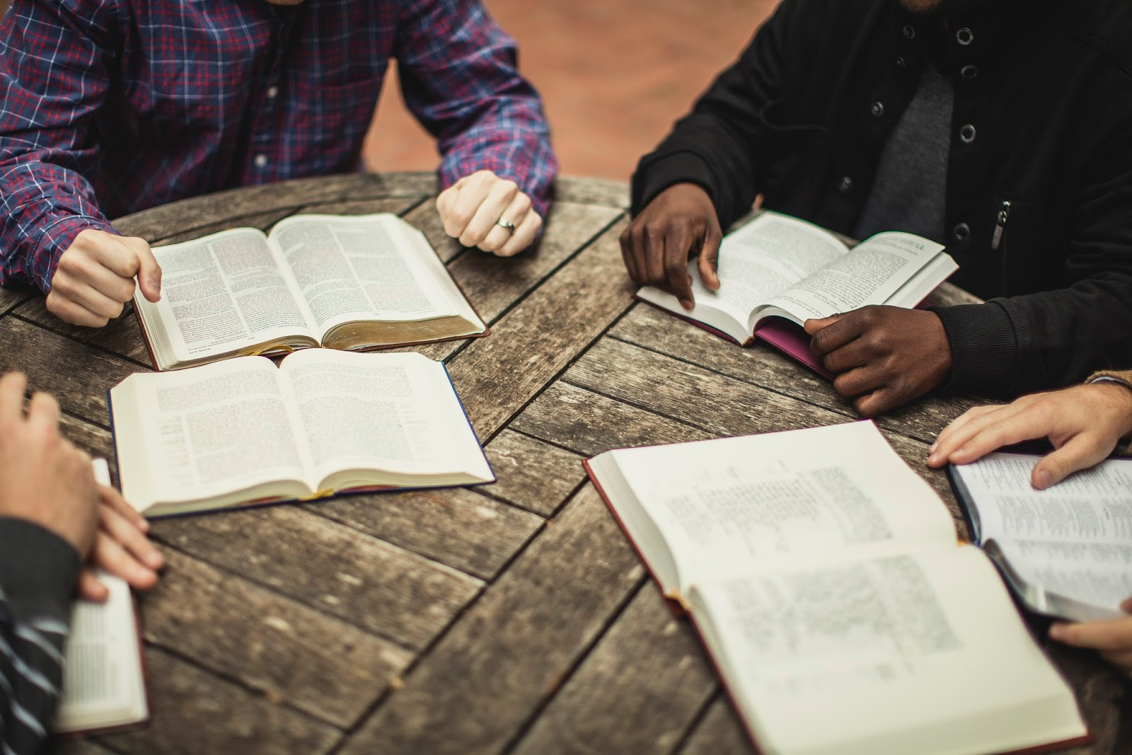 International Christian Bible Fellowship: The Importance of Small