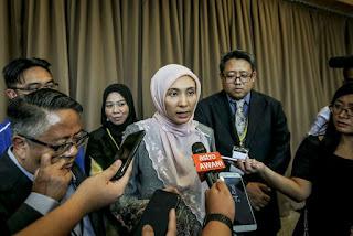 Kecewa PH, Nurul Izzah umum penggal akhir wakil rakyat
