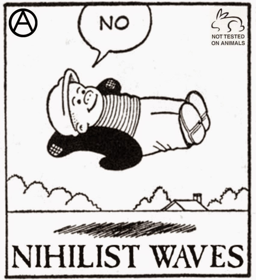 Nihilist Waves