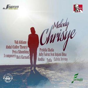 Album terbaru 2016 Melody Chrisye