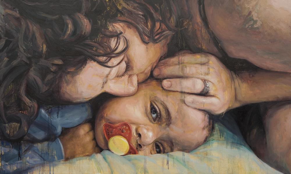 чувства и эмоции в картинах известных художников что