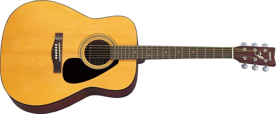 Review Gitar Yamaha F310 Akustik