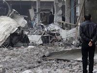 Miris! Nasib perempuan sandera ISIS, disiksa dan dilelang di pasar budak
