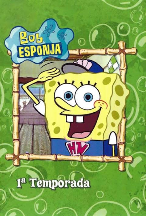 Bob Esponja Temporada 1