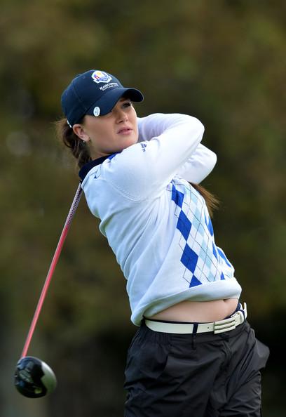 Hot Women In Sport: Annabel Dimmock