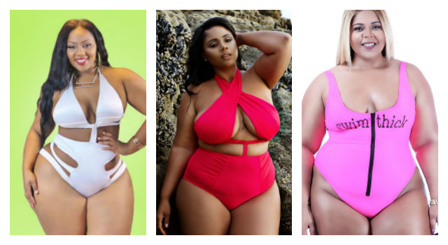 065f1876549ca 31 PLACES TO SHOP FOR PLUS SIZE SWIMWEAR // BY ALYSSE DALESSANDRO ...