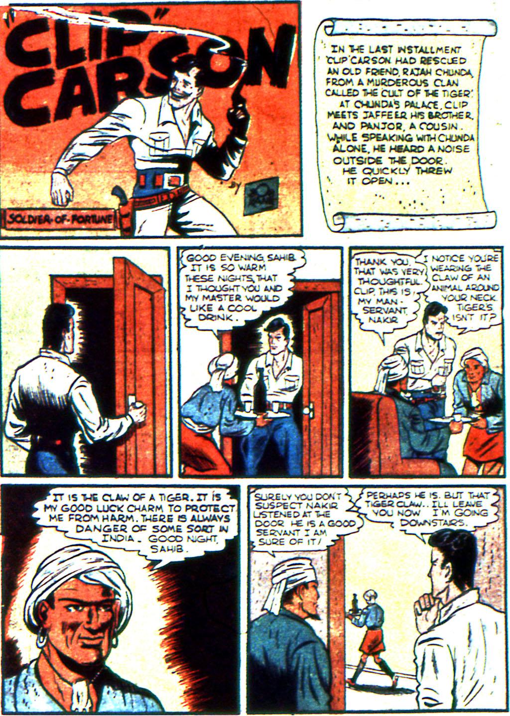 Action Comics (1938) 18 Page 27