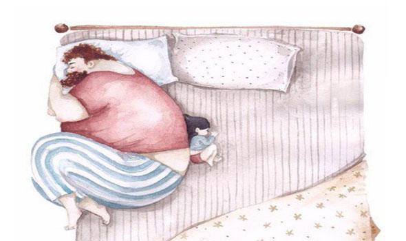 10 Ilustrasi Bukti Cinta Seorang Ayah Kepada Anak Perempuannya