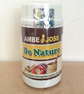 Obat Ambejoss De Nature