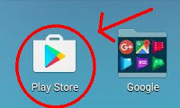 Como baixar o app do Gmail no celular