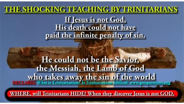 What is Trinitarianism? Is Trinitarianism biblical? https://www.gotquestions.org/trinitarianism.html