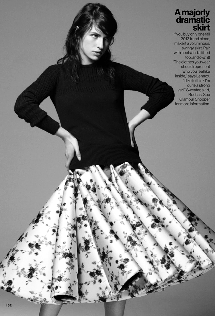 faldas _tendencias moda