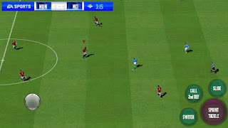 Download FIFA 18 Classico Patch by Dhimas Apk Obb