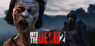 Download Into the Dead 2 Mod Apk