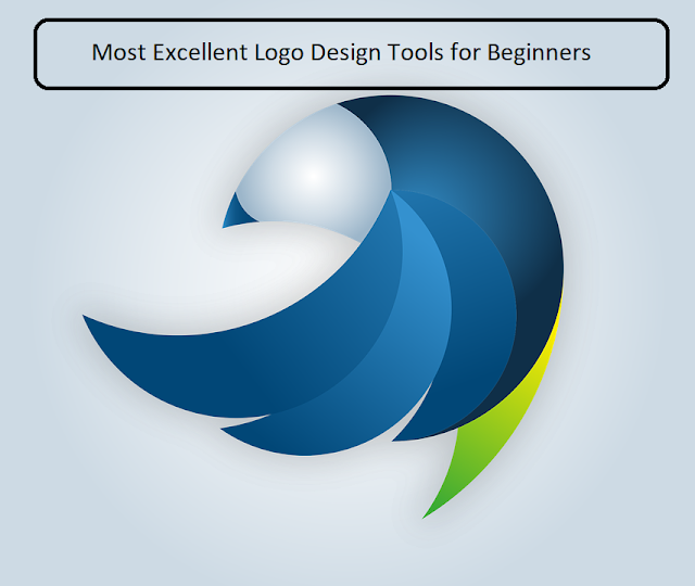 Most Excellent Logo Design Tools for Beginners