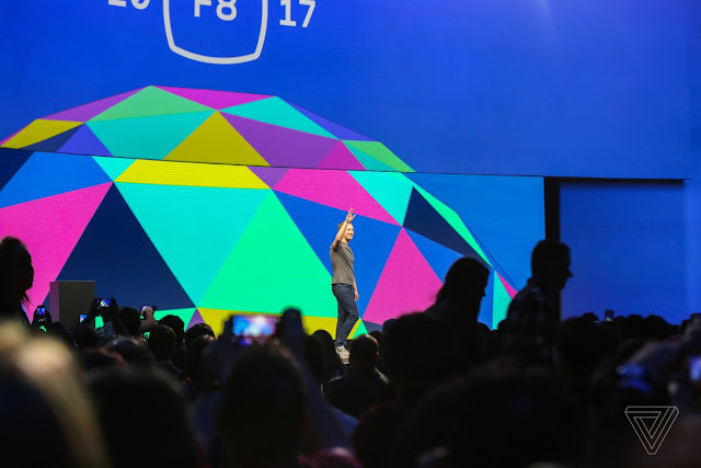 f8 developers conference