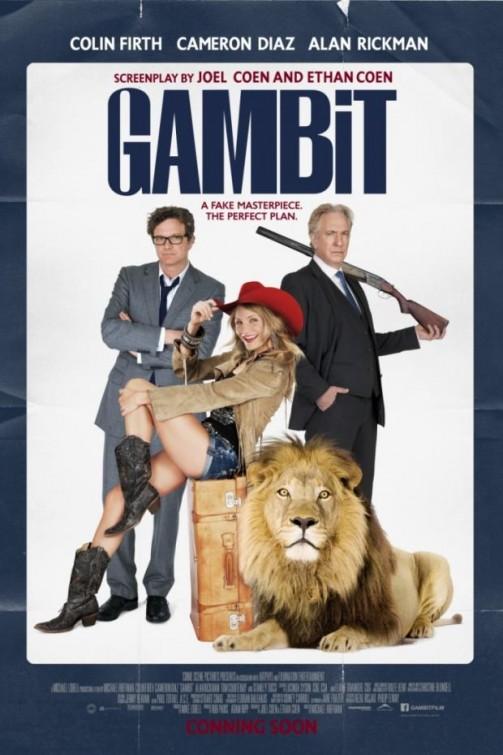 Gambit Film