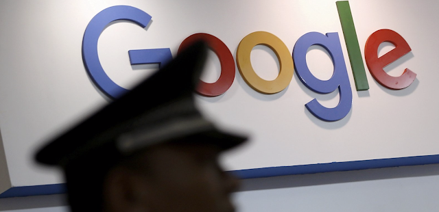 'F--- you leakers': A former senior Google employee says a frantic quest to stop internal info getting out is now management's 'number one priority