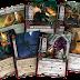 Nuevo juego de cartas basado en El Señor de los Anillos