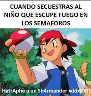 ash meme