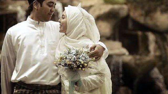 Janganlah Menggunakan Nama Suamimu, Wahai Para Istri Sholehah