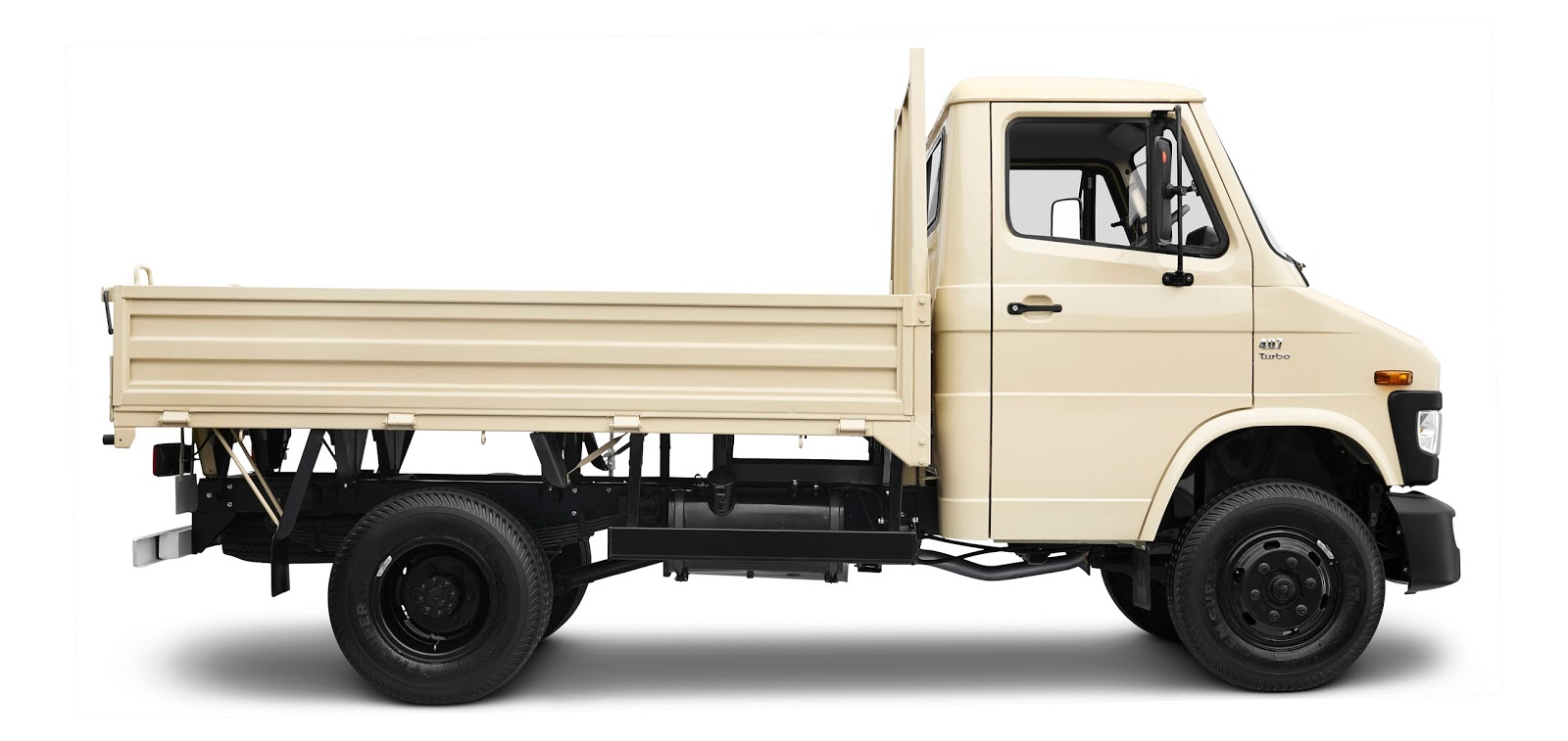 India S Most Popular Light Commercial Vehicle Tata 407