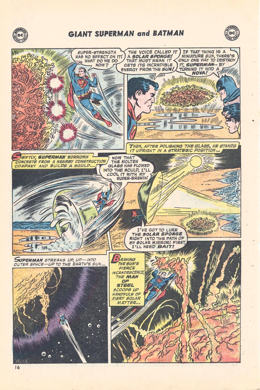 Read online World's Finest Comics comic -  Issue #161 - 18