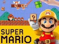 Super Mario Bros Maker