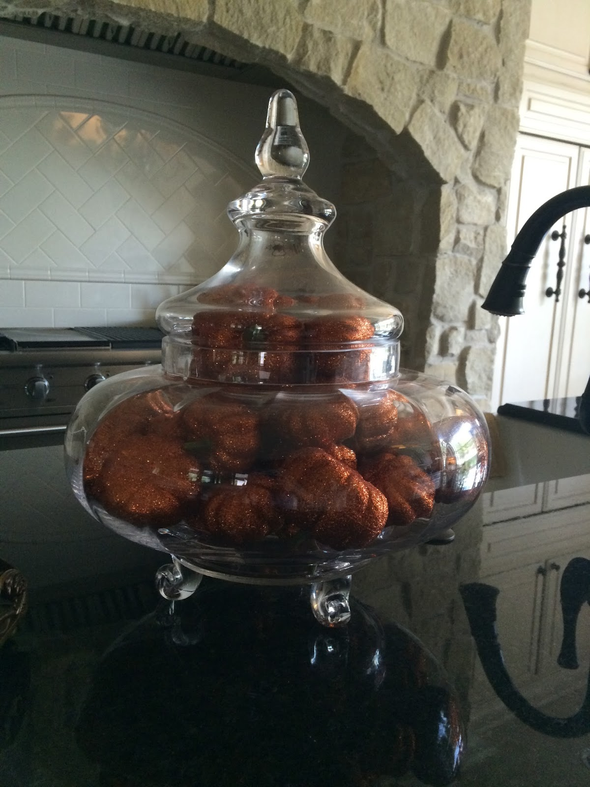 , Fifty Two Shades of Shay: Decorating for Fall (at the new house!)
