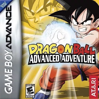 Dragon Ball: Advanced Adventure ( BR ) [ GBA ]
