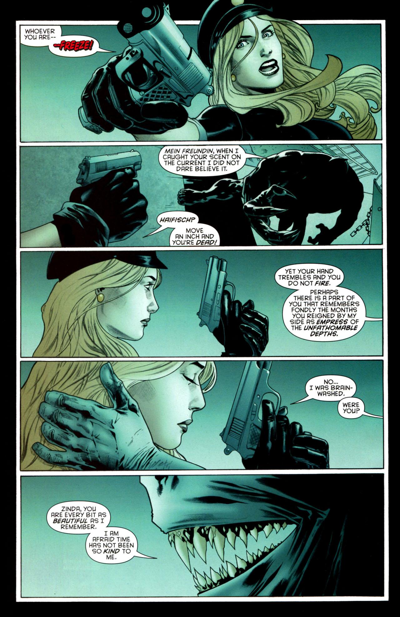 Batman Confidential Issue #37 #37 - English 13