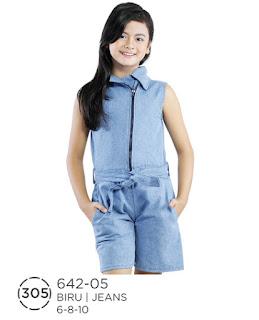 Katalog Online Pakaian Anak Azzurra