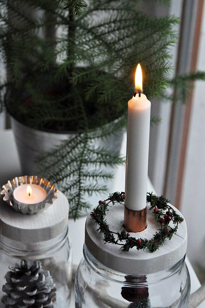 smillas wohngef hl diy weihnachten im glas. Black Bedroom Furniture Sets. Home Design Ideas