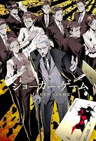 Joker Game 4 sub espa�ol online