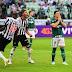 """Palmeiras e Atlético Mineiro ficam no empate pelos milagres de """"São Victor"""""""