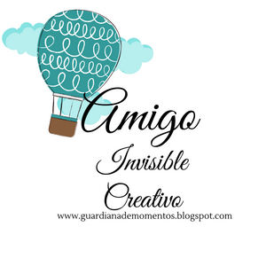 Amigo Invisible Creativo