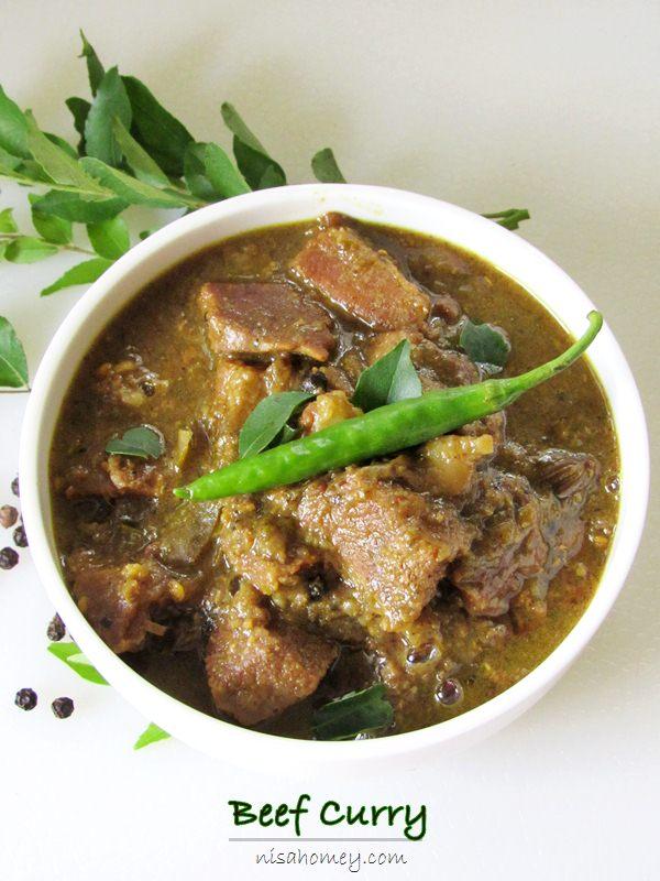 thattukada beef curry
